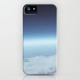 frontier iPhone Case