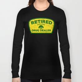 RDD Oakland Long Sleeve T-shirt