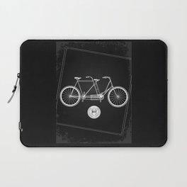 vintage bicycle Laptop Sleeve