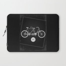 vintage bicycle Laptop Sleeve