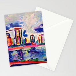 Westside Stationery Cards