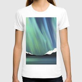 Kodachrome Sky T-shirt