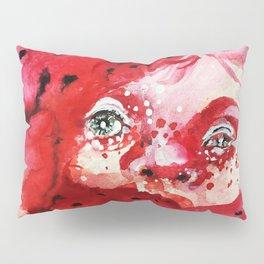 Nappy Pillow Sham