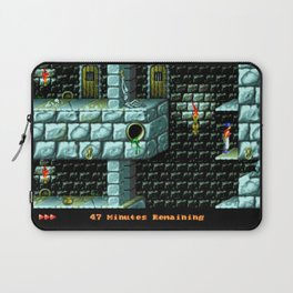 Prince Of Persia Laptop Sleeve