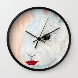 Are you happy ? Wall Clock