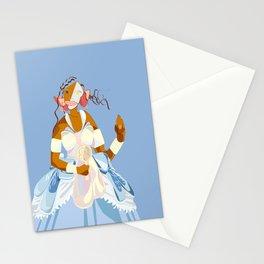 ORIXAS_ iemanjá Stationery Cards
