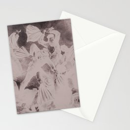 The Battle of Fort Pillow Stationery Cards