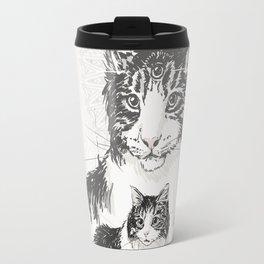 雲 Travel Mug