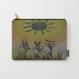Gatherers Carry-All Pouch