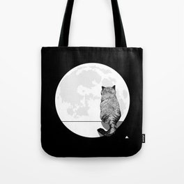 I Waited for You Tote Bag