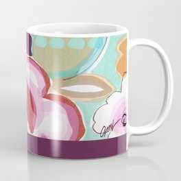 Dufy floral  Coffee Mug