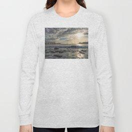 Magnolia Pier Long Sleeve T-shirt