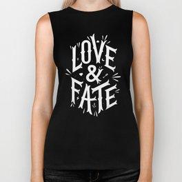 Love & Fate Biker Tank