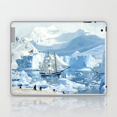Antarctica Laptop & iPad Skin