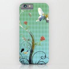 distilled life Slim Case iPhone 6s