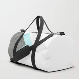 Arrows Collage Duffle Bag