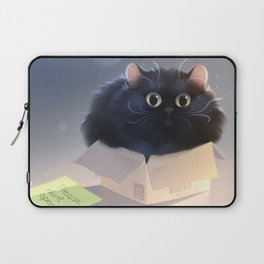 If it fits... Laptop Sleeve