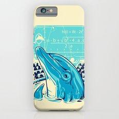 Aquatic problem iPhone 6s Slim Case