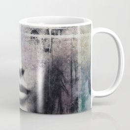 The concept of beauty... Coffee Mug