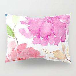 Beauty of flowers Pillow Sham