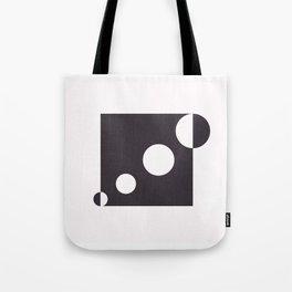 seq1 Tote Bag