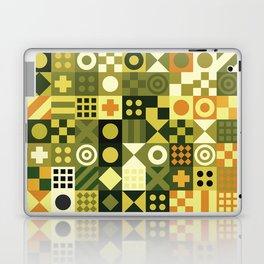 modular05 Laptop & iPad Skin