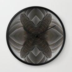 SDM 1011 (Symmetry Series) Wall Clock