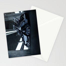 Maybach Exelero car Stationery Cards