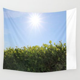 Summer Photos, Nature Photography, fine art gifts, Landscape Photo, sunshine photo Wall Tapestry