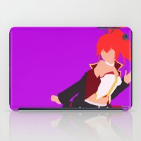 vocaloid iPad Cases featuring Minimalist CUL by Ragnares
