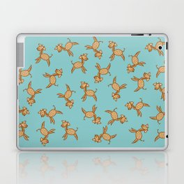 Giraffes! Laptop & iPad Skin