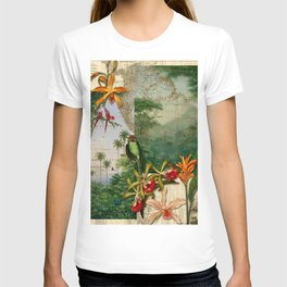 America do Sul T-shirt