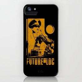 FUTURE LOC iPhone Case