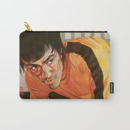 The Game of Death Carry-All Pouch