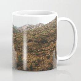 Flinders Ranges Coffee Mug