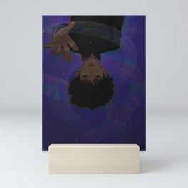 Shigeo Kageyama v.6 Mini Art Print