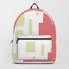 Mosaic building #society6 #decor #buyart #artprint Backpack