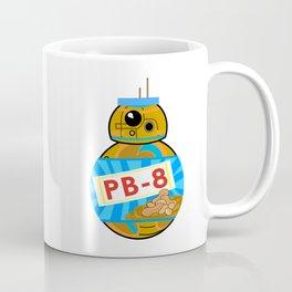PB-8 Coffee Mug