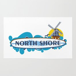 North Shore - Long Island. Rug