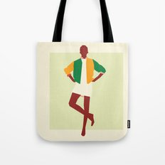 Fashion Dance 7 Tote Bag