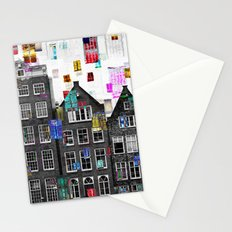 Amsterdam 33 Stationery Cards