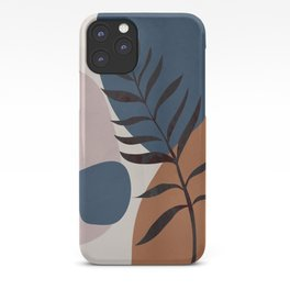 Abstract Art 01 iPhone Case