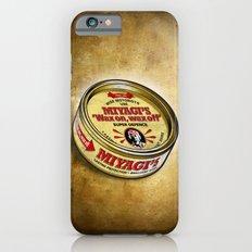 Miyagi's Super Wax iPhone 6s Slim Case