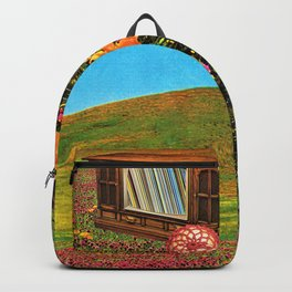 Horsey Hallucinations Backpack