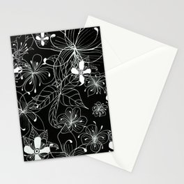Floral-003 Stationery Cards