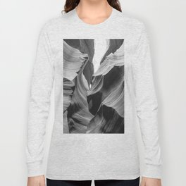 ANTELOPE CANYON / Arizona Desert Long Sleeve T-shirt
