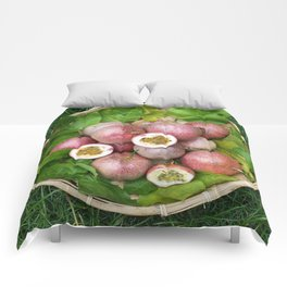 Passionate About You Comforters