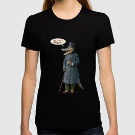 See Ya Later, Alligator! T-shirt