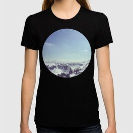 The alps T-shirt