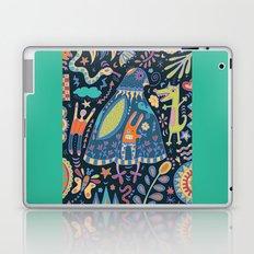Bird Talk Laptop & iPad Skin